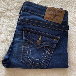 True Religion Serena jeggings
